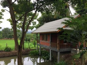 Pai Porpeang Guesthouse - Ban Tha Pai