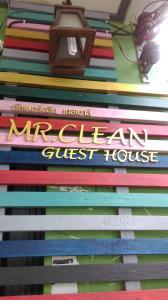 Mr. Clean Guesthouse - Ban Nua Khlong