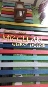 Mr. Clean Guesthouse
