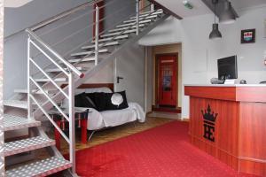 Hotel Elektromex