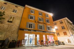 Le Relais Délys, Hotels  Saint-Rémy-sur-Durolle - big - 1