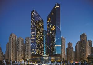 Rixos Premium Dubai (33 of 116)