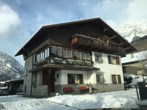 Casa Mia - Apartment - Bormio