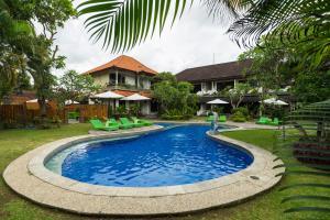 Bali Wirasana