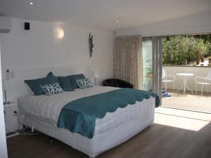 Oneroa Secret Garden Apartments, Apartmanok  Oneroa - big - 3