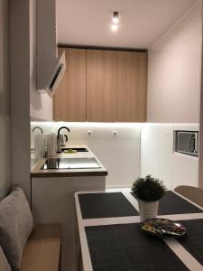 Apartament Comfort Zone