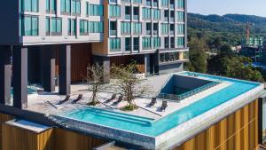 Arize Hotel Sri Racha - Ban Ao Udom