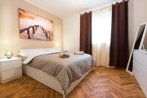 New rooms & apartments in Ljubljana