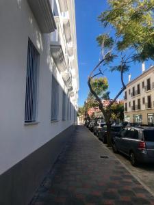 Deluxe apartament en Fuengirola