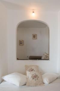 Agnanti Traditional, Гостевые дома  Kastron - big - 46