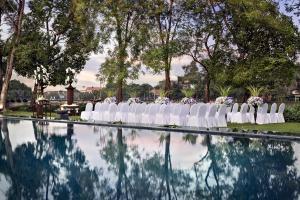Anantara Chiang Mai Resort, Resort  Chiang Mai - big - 73