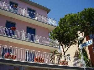 obrázek - Pensione Fiorella Rimini