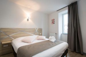 Le Relais Délys, Отели  Saint-Rémy-sur-Durolle - big - 6