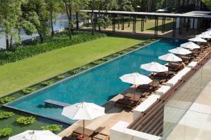 Anantara Chiang Mai Resort, Resort  Chiang Mai - big - 90