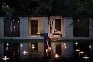Anantara Chiang Mai Resort, Resort  Chiang Mai - big - 65