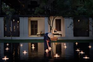 Anantara Chiang Mai Resort (16 of 104)