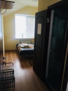 Мотель Источник, Иловля