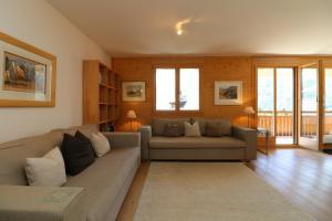 Apartment Bella Vista.2 - Wengen