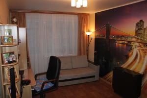 Квартира - Kadoshkino