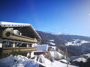 Apartmán AppHaus Sonne Heiligenblut Rakousko