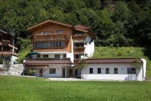 Landhaus Dorfbäck