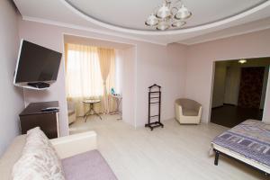 obrázek - Saratov Lights Apartments на Пугачёва