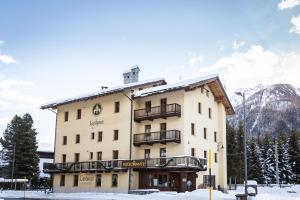 Hotel Lyshaus - Gressoney-Saint-Jean
