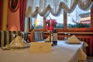 Hotel Alle Alpi - Alleghe
