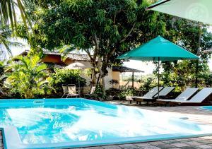 Pousada Cacimbinha - ePipa Hotéis