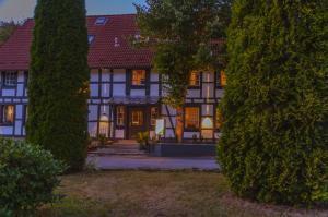 Wegermann`s BIO-Landhaus im Wodantal - Langenberg