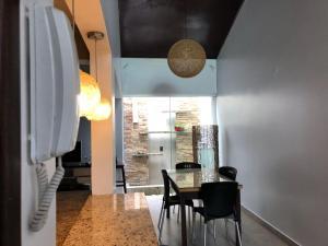 Madre Natura, Apartments  Asuncion - big - 233