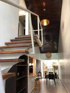 Madre Natura, Apartments  Asuncion - big - 235