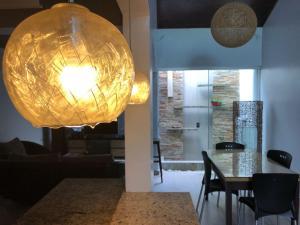 Madre Natura, Apartments  Asuncion - big - 236