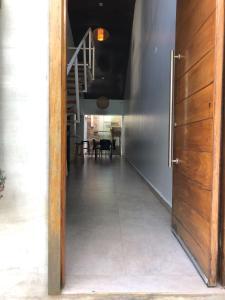 Madre Natura, Apartments  Asuncion - big - 267