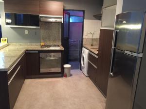 Madre Natura, Apartments  Asuncion - big - 228