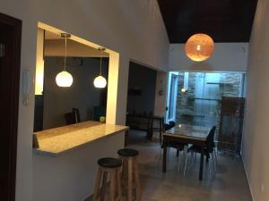 Madre Natura, Apartments  Asuncion - big - 229