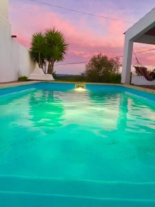 WOW Pool House Odemira