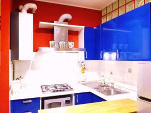 Studio Rogoredo Milano, Ferienwohnungen  Mailand - big - 39