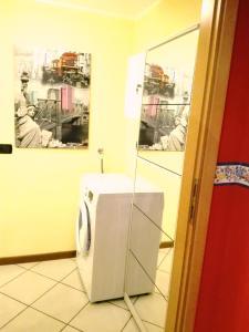 Studio Rogoredo Milano, Ferienwohnungen  Mailand - big - 37