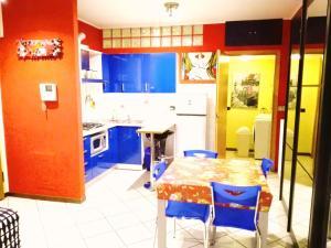 Studio Rogoredo Milano, Ferienwohnungen  Mailand - big - 29