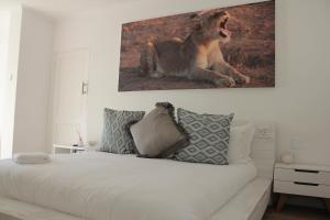 theLAB LIFESTYLE Franschhoek, Affittacamere  Franschhoek - big - 146