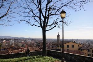 GreatEscapes - Città Alta, Apartmány  Bergamo - big - 4