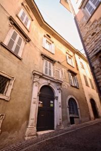 GreatEscapes - Città Alta, Apartmány  Bergamo - big - 7