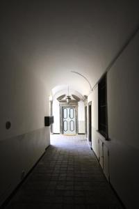 GreatEscapes - Città Alta, Apartmány  Bergamo - big - 9