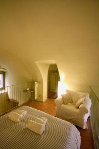 GreatEscapes - Città Alta, Apartmány  Bergamo - big - 18