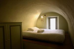 GreatEscapes - Città Alta, Apartmány  Bergamo - big - 22