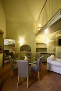 GreatEscapes - Città Alta, Apartmány  Bergamo - big - 28