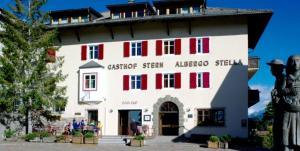 Hotel Gasthof Stern - AbcAlberghi.com