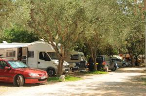 Camping Kato Alissos Achaia Greece