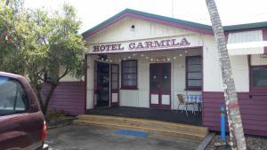 Albergues - Carmila Hotel